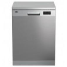 Beko 60cm Freestanding Dishwasher DFN164