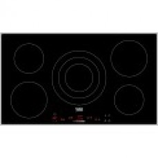 Beko 90cm Black Ceramic Glass Electric C