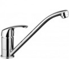 Blanco Chrome 360° Swivel Spout Mixer Ta