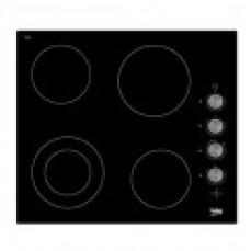 Blanco 60cm Black Ceramic Glass Electric