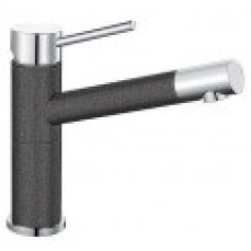 Blanco Anthracite 360° Swivel Spout Mixe