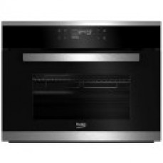 Beko 60cm 47L Compact Electric Wall Oven