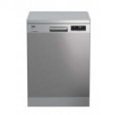 Beko 60cm Freestanding Dishwasher DFN384