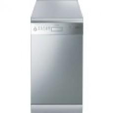 Smeg 45cm Slimline Freestanding Dishwash