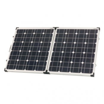 POWERTECH 120W Fold Up Solar Panel with
