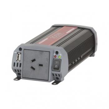 POWERTECH 200W 12VDC to 230VAC Pure Sine