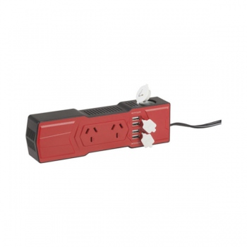 POWERTECH 200W Powerboard Inverter with