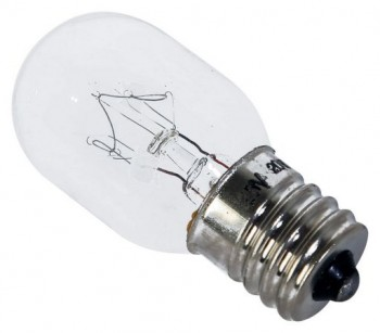 E17 NARROW 125VAC LAMP