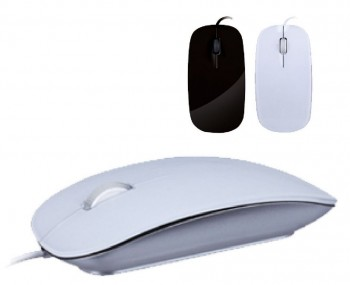MOUSE - FLAT STYLE USB