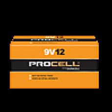 9V Cell Size Bulk Pack