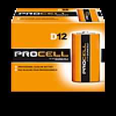 D Cell Size Bulk Pack
