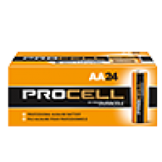 AA Cell Size Bulk Pack