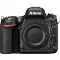 Nikon D750 DSLR Camera Hire