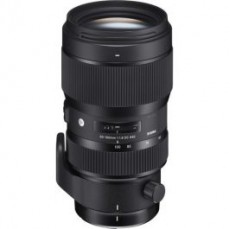 Sigma 50-100mm f/1.8 ART (Canon)