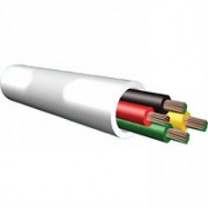 16 AWG Speaker OFC Install Cable - 4 cor