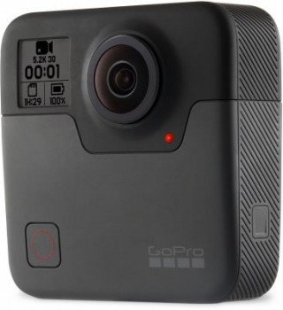 GoPro Fusion 360 Digital Video Camera