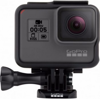 GoPro HERO5 Black Digital Video Camera w