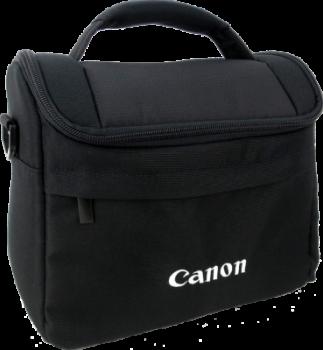 Canon DSLR Deluxe Bag