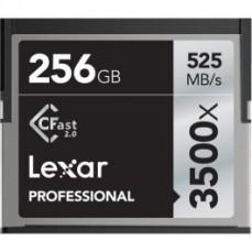 Lexar 256Gb CFast Card