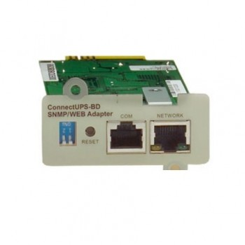EATON CONNECTUPSBD-SNMP/Web Adaptor for