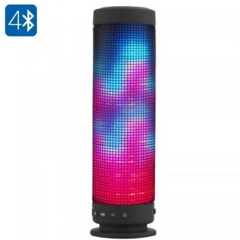 10 Watt Portable Bluetooth 4.0 Speaker