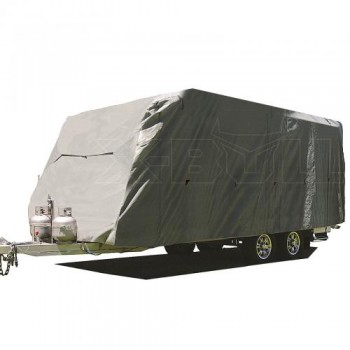 NEW 16-18ft Caravan Covers Campervan 4