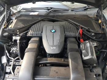 BMW X5 ENGINE (USED) E70 4.8L [N62B48B]