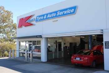 Kmart Tyre & Auto Repair and car Service Gungahlin