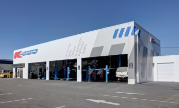 Kmart Tyre & Auto Repair and car Service CE Hawker