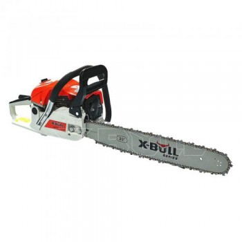 New 62cc Petrol Commercial Chainsaw 20