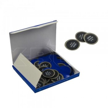 NEW 100pcs Universal Tyre Puncture Patch