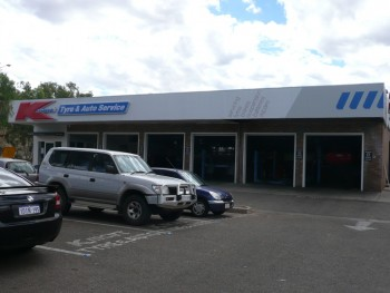 Kmart Tyre & Auto Repair and car Service CE Manuka