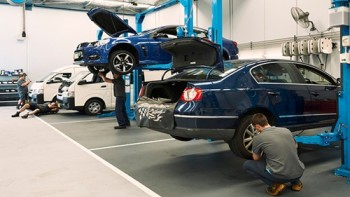 Kmart Tyre & Auto Repair and car Service Tuggeranong