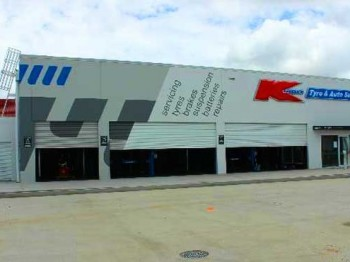 Kmart Tyre & Auto Repair and car Service CE Wanniassa
