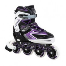 Blade X Focus Adjustable Inline Skates