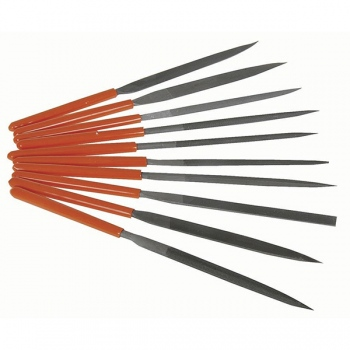 10 Piece Needle File Kit