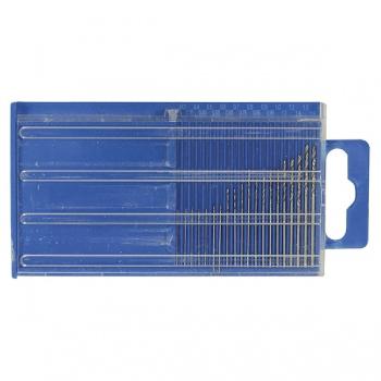 20 Piece Micro Drill Set