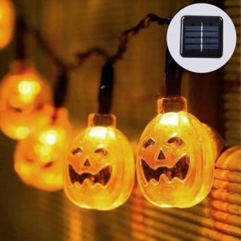 LED Halloween Decoration Lights