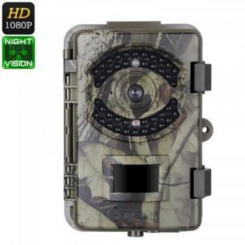 1080p Trail Camera