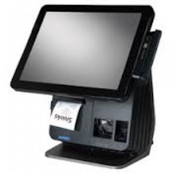 SPT7500 Touch Screen