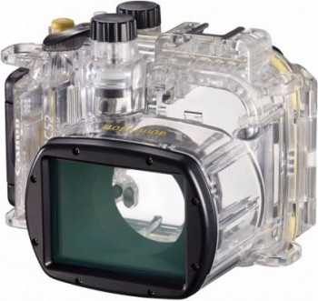 Canon WP-DC52 Underwater Housing