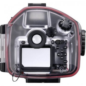 Olympus PT-EP14 Underwater Housing for E