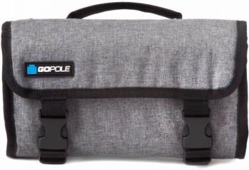 Gopole Trekcase - Roll Up Case for GoPro