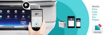Smart Device Print & Scan