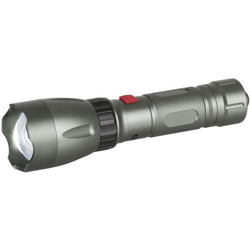 1000 Lumen Rechargeable LED torch 1000