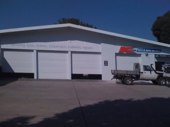 Kmart Tyre & Auto Repair and car Service CE Albury