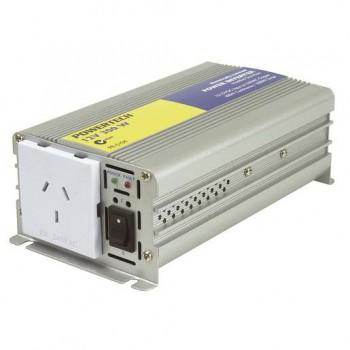300W (1000W Surge) 12VDC to 230VAC Elect