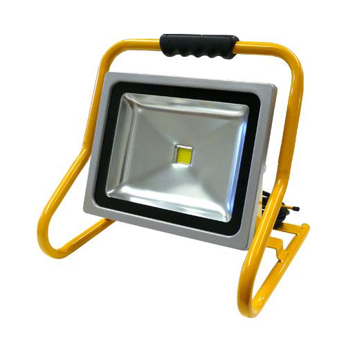 50W LED Industrial Work Light
