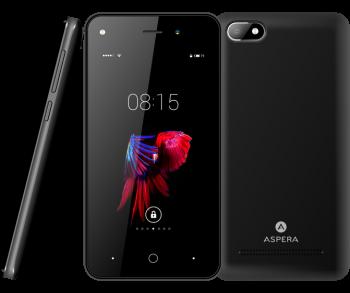 ASPERA A42 Mobile Phone