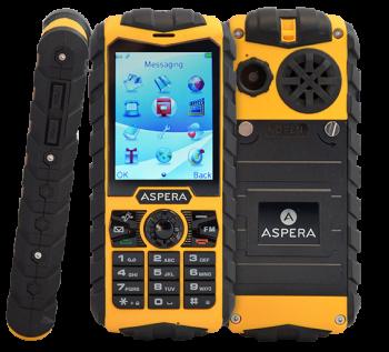 Aspera R25 Mobile Phone Handset